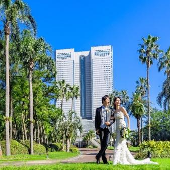 シェラトン・グランデ・オーシャンリゾート:~20年3月の結婚式★国内シェラトンハネムーン&BIG特典付フェア