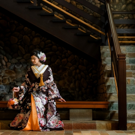 シェラトン・グランデ・オーシャンリゾート:和装もオーシャンビューも美食も★よくばり花嫁のための相談会