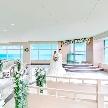 シェラトン・グランデ・オーシャンリゾート:【家族の結婚式】少人数チャペル挙式×会食相談会