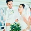 シェラトン・グランデ・オーシャンリゾート:【家族の結婚式】少人数のチャペル挙式×会食相談会