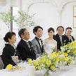 オークラアクトシティホテル浜松:【大切な方とのアットホームW♪】挙式&少人数パーティ相談