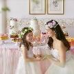 オークラアクトシティホテル浜松:【パパママ応援!】お子様と一緒に叶えるFamilly Wedding☆