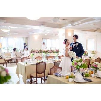 森のチャペル 軽井沢礼拝堂 ホテル軽井沢エレガンス:家族や友人達と過ごすアットホームパーティフェア