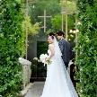 森のチャペル 軽井沢礼拝堂 ホテル軽井沢エレガンス:憧れの森のチャペルと贅沢なスイーツ試食フェア