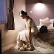 森のチャペル 軽井沢礼拝堂 ホテル軽井沢エレガンス:フェア選びに迷ったらコレ滞在型ウェディングファーストステップ