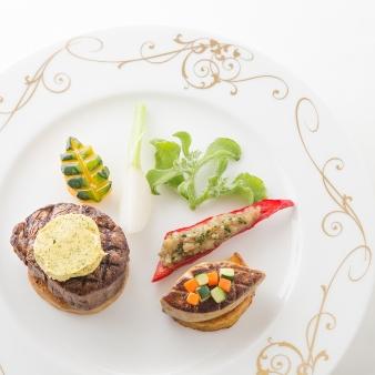 ヒルトン福岡シーホーク:【お母様と一緒に】フレンチフルコース無料試食!平日試食フェア