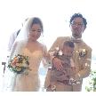 ホテル竜宮 シーブライド:【お子様歓迎♪】パパママ&おめでたマタニティ婚プラン相談会