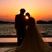 ホテル竜宮 Sea Bride(ホテル竜宮 シー ブライド):【夕日を眺めながらアワビを堪能】サンセットディナー×豪華特典