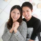 LAQUAN STUDIO(らかんスタジオ):【無料体験】SNSでの結婚報告にも★エンゲージメントフォト(写真1枚&額付き)