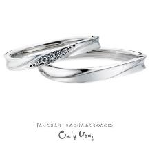 Ishigami Bridal/イシガミブライダルの婚約指輪&結婚指輪