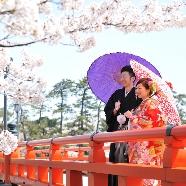 The Historical & Modern YASUNE(やすね):【2019年3月~5月挙式希望のお客様へ】春婚フェア開催!