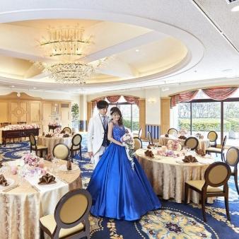 ホテル大阪ガーデンパレス:2組限定◆ホテル無料試食×ドレス試着×チャペル入場×お見積!