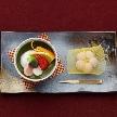 ホテル大阪ガーデンパレス:【一足早く花嫁体験♪】チャペル体験×ドレス試着×デザート試食