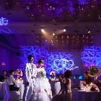 ホテル広島ガーデンパレス:リーズナブル祝儀内でおもてなし結婚式&安心相談会