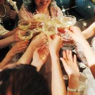 ザ・チェルシー:【月に1度のBIGフェア!】結婚式ぜんぶ体感フェア!