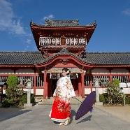 茶玻瑠(CHAHARU WEDDING):【イチオシ!】道後×お料理×自由に CHAHARU体感フェア