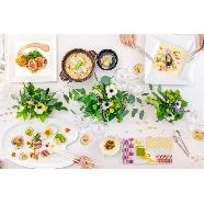 茶玻瑠(CHAHARU WEDDING):【人気NO.1フェア×絶品試食会】来年4月以降でお考えの方!
