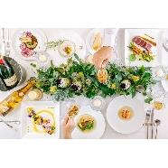 茶玻瑠(CHAHARU WEDDING):秋・冬ウェディングをお考えの方♪無料豪華試食&特典付相談会