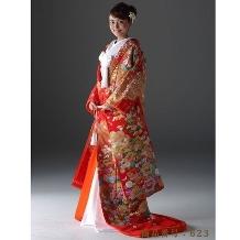 京鐘のドレス情報