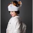 ドレス:京鐘