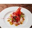 ホテルモントレ銀座:お料理重視の方へ!【ディナーチケット付!】週末クイックフェア
