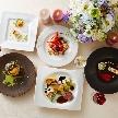 ホテルモントレ銀座:4組限定♪2名4万円相当フルコース無料試食×披露宴体験フェア