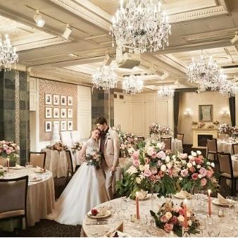 ホテルモントレ銀座のフェア画像