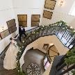 ホテルモントレ銀座:【上質×シンプル婚】2フロア貸切◆~30名Plan有◆試食付相談会