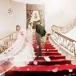 ホテルモントレエーデルホフ札幌:【このフェアに参加すれば全てが分かる!】挙式×試食×相談会