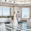 ホテルモントレエーデルホフ札幌:【2部制ウエディング】家族と食事&友人とパーティーを♪