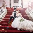 ホテルモントレエーデルホフ札幌:【写真だけの結婚式】ランチ付◆フォトウェディング相談フェア♪