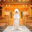 ホテルモントレ大阪:【神殿お披露目】和婚スタイルフェア×フルコース試食会