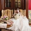 ホテルモントレ大阪:【平日花嫁体験】ゆったり相談会&人気ショップのドレス試着