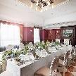 ホテルモントレ札幌:【少人数ウエディング】親族だけのアットホームな結婚式を◆
