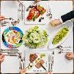 ホテルモントレ長崎:【ハーフコース無料試食付】料理で差がつくおもてなし体感フェア