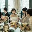 ホテルモントレ長崎:家族婚も◎段取りから見積りまであんしん相談&見学会