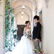 ホテルモントレ神戸:【まるで都会の隠れ家!】イタリアの洋館Weddingを体験