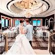 ホテルモントレ グラスミア大阪:【秋のフェア♪最終日!】無料試食付♪結婚式をゲスト目線で体験