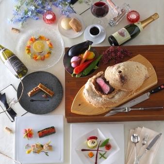 ホテルモントレ グラスミア大阪:人気!【料理重視なら】3.5万円相当コース試食会×ギフト券付