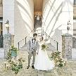 ホテルモントレ グラスミア大阪:【初めての会場見学】何から始めよう?そんなおふたりへ