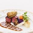 ホテルモントレ赤坂:【高級食材を堪能】2名5万円相当のフルコースを無料試食★