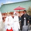 ホテルモントレ京都:【京都で和婚】歴史ある建物で伝統の挙式!京食材使用の試食付き
