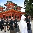 ホテルモントレ京都:【京都で和婚★無料試食付】憧れの和装挙式を叶える相談会