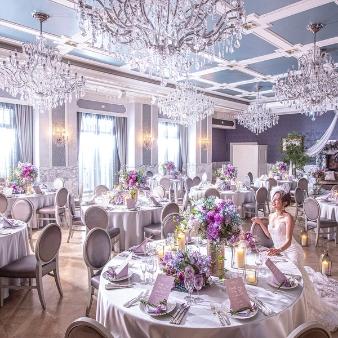 ホテルモントレ京都:1軒目のご見学◎結婚式の全てが分かる相談会&京フレンチ試食