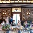 ホテルモントレ京都:≪少人数や家族婚に◎≫10名52万円◇コース無料試食付フェア