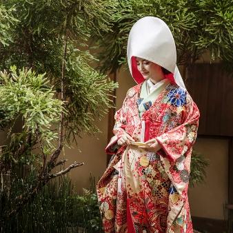 ホテルモントレ京都:【和モダン婚】歴史ある建物で伝統挙式◇京フレンチ試食付フェア