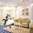 ホテルモントレ横浜:◆マタニティでも安心☆豊富なドレスをご用意◆Wハッピーフェア