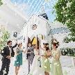 ホテルモントレ ラ・スール大阪:【初めてでも安心】結婚式イチからアドバイス相談会&模擬挙式♪