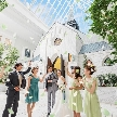 ホテルモントレ ラ・スール大阪:【火曜限定】感動のチャペル模擬挙式×無料試食会×相談会