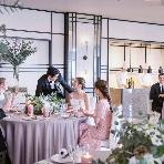 ホテルモントレ ラ・スール大阪のフェア画像